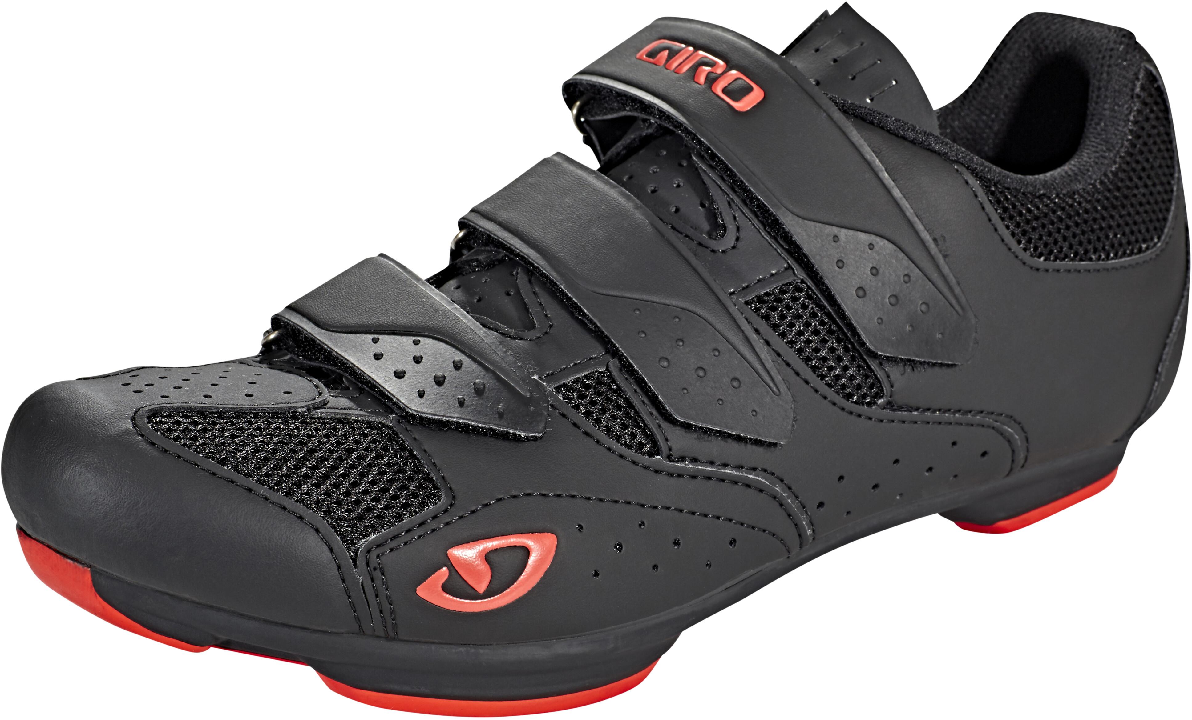 e0cc466b2 Giro Rev Shoes Men black at Bikester.co.uk
